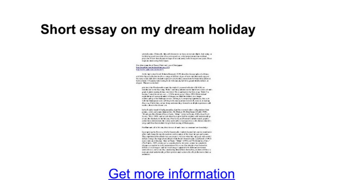 Best My Dream Bedroom Essay Www Indiepedia Org With Pictures
