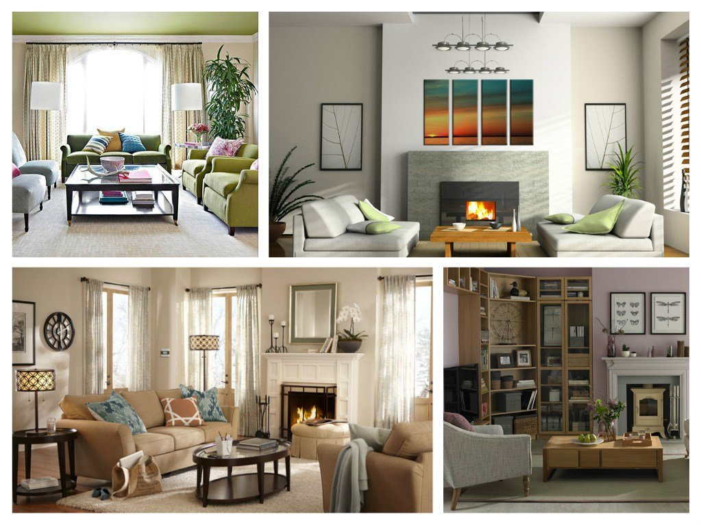 Best Decorating Tricks To Create Your Dream Living Room With Pictures