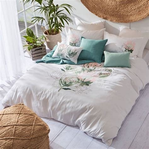 Best Love The Ease Of Simple Bedding A Mrp Home Mr With Pictures