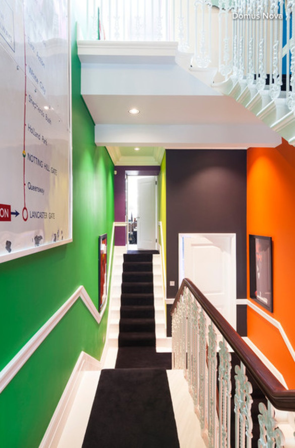 Best Why You Should Paint Your Walls More Than One Color With Pictures