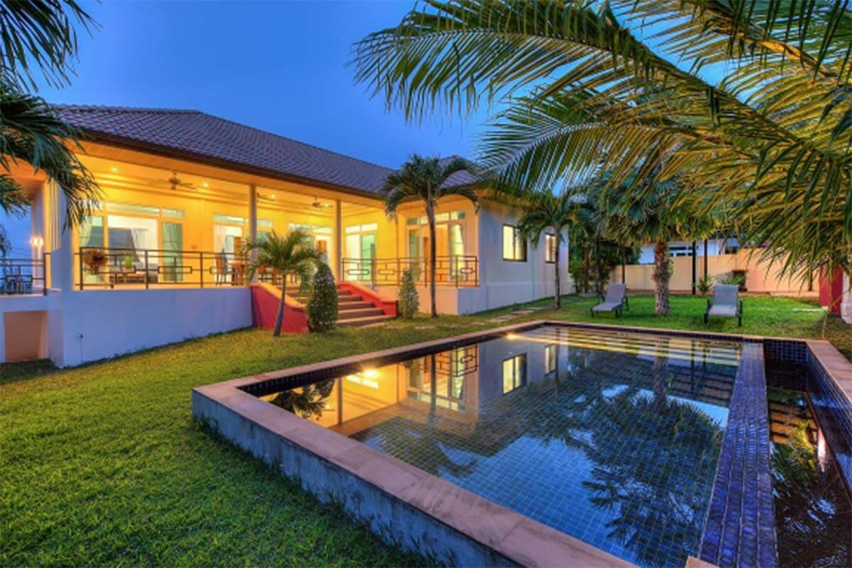 Best 3 Bedroom Villa For Vacation Rental In Rawai Phuket With Pictures