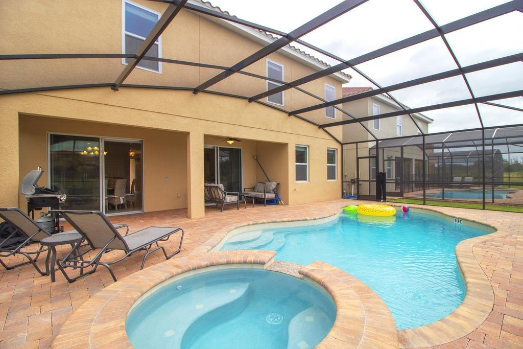 Best Vacation Home Golden Palms Kissimmee Fl Booking Com With Pictures