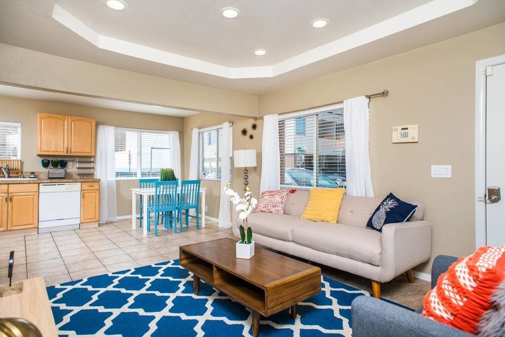 Best Three Bedroom Two Bath Home In Mission Beach San Diego With Pictures