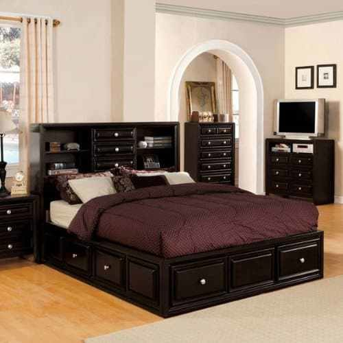 Best Top 10 Best King Size Bedroom Sets In 2019 Bedroom Furniture With Pictures