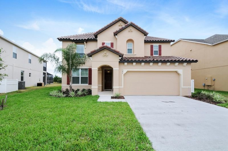 Best Book Your 8 Bedroom Vacation Rental In Orlando Florida With Pictures