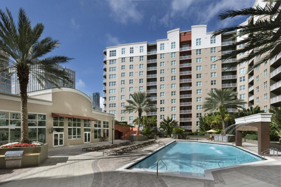 Best Studio 1 2 3 Bedroom Apartments In Fort Lauderdale Fl With Pictures