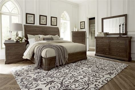Best Chaumont Bedroom Suite By A R T Hom Furniture With Pictures