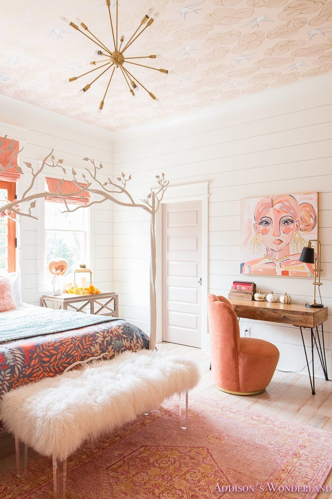 Best Fresh Fall Home Decorating Ideas Home Tour With Pictures