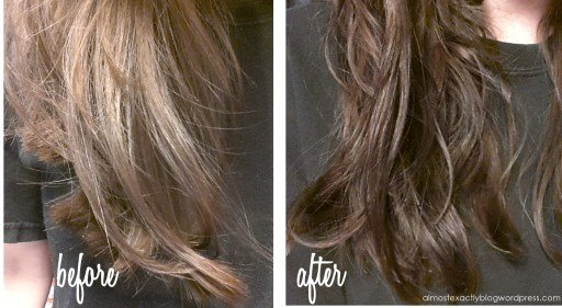 Free Natural Hair Dye With Black Walnuts – Almost Exactly Blog Wallpaper