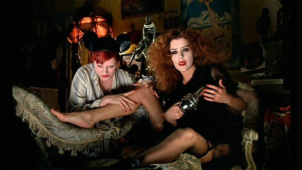 Best Rocky Horror Picture Show Altopedia With Pictures