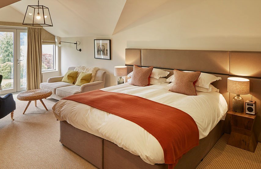 Best Rooms Lake District Hotel Another Place With Pictures