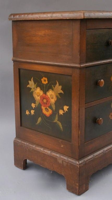 Best Hand Painted Monterey Furniture Bedroom Suite At 1Stdibs With Pictures