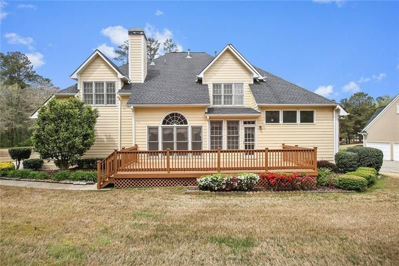 Best 4 Bedroom Houses For Rent In Atlanta Ga 30331 2727 Tell Place Dr Sw Atlanta Ga 30331 Pet With Pictures