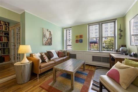 Best 2 Bedroom Upper West Side Gem With Fireplace 2 Br For With Pictures