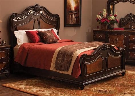 Best King Beds Bedroom Furniture The Roomplace Furniture Stores With Pictures
