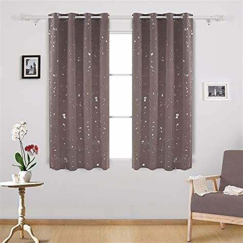 Best Short Curtains For Bedroom Amazon Co Uk With Pictures