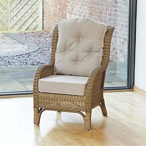 Best Wicker Bedroom Chairs Amazon Co Uk With Pictures