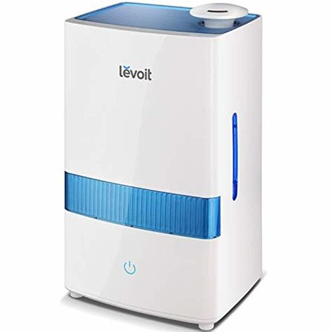 Best Levoit Cool Mist Humidifiers 4 5L Ultrasonic Humidifier With Pictures