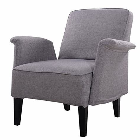 Best Giantex Modern Upholstered Accent Occasional Chair Roll With Pictures