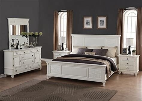 Best Full Bedroom Furniture Set Amazon Com With Pictures