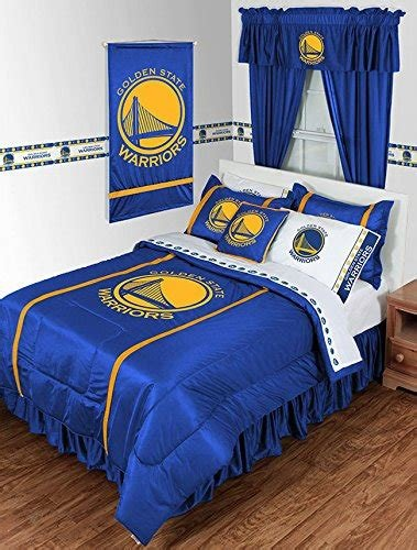 Best 2Pc Nba Golden State Warriors Pillowcase And Pillow Sham With Pictures