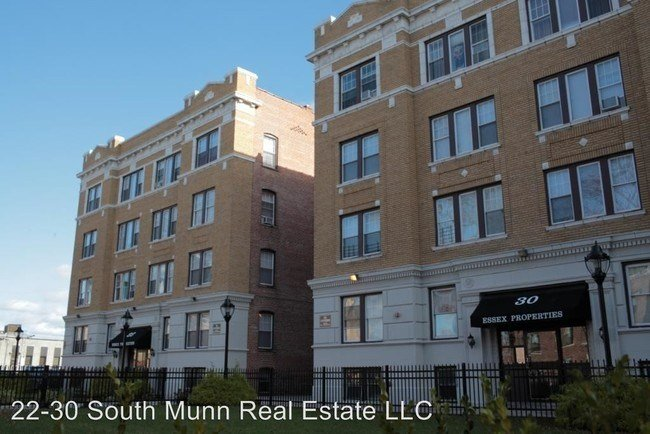 Best 22 S Munn Ave East Orange Nj 07018 Condo For Rent In With Pictures