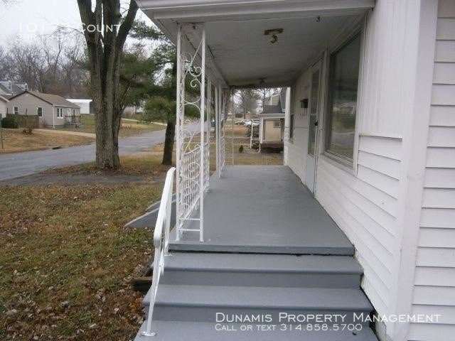 Best 3 Bedroom In St Louis Mo 63136 House For Rent In St Louis Mo Apartments Com With Pictures