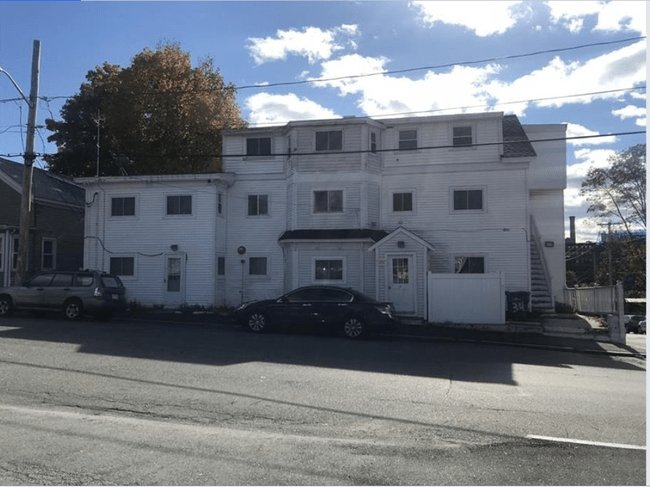 Best 1 Bedroom In Haverhill Ma 01832 Apartment For Rent In With Pictures