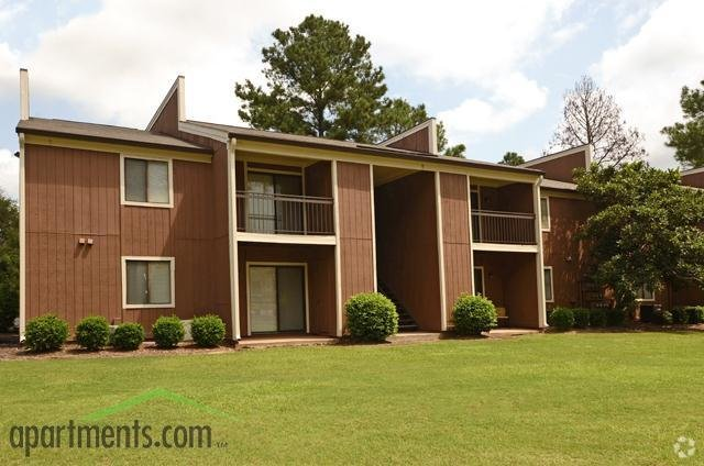 Best Hidden Oaks Apartment Homes Rentals Albany Ga With Pictures