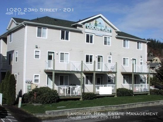 Best 4 Bedroom 2 Full Bath Apts Near Wwu Apartment For Rent With Pictures