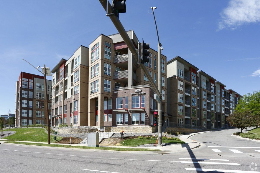 Best Amli Dry Creek Rentals Englewood Co Apartments Com With Pictures