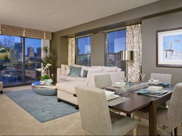 Best The Manhattan Tower And Lofts Rentals Denver Co With Pictures
