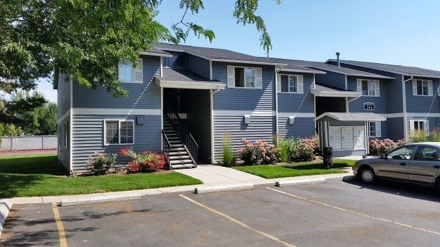 Best Towne Square Apartments Apartments Boise Id With Pictures