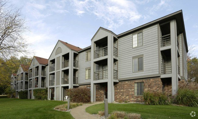 Best Concord Place Apartments Rentals Kalamazoo Mi Apartments Com With Pictures