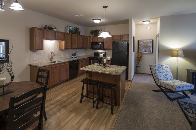 Best Bennington Place Apartments Rentals Wichita Ks With Pictures
