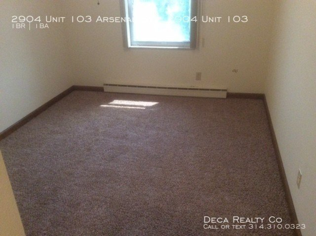 Best 1 Bedroom Apartment All Electric Apartment For Rent In St Louis Mo Apartments Com With Pictures
