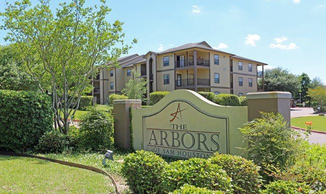 Best Arbors Of Sam Houston Apartments Huntsville Tx With Pictures