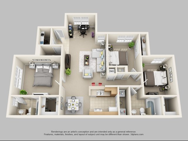 Best Brooke Commons Apartments Orlando Fl Apartments Com With Pictures