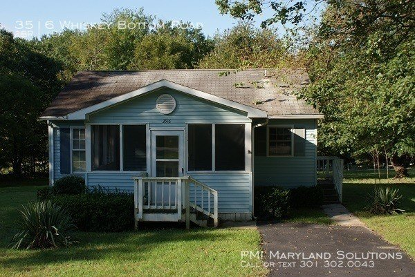 Best 2 Bedroom 1 Bath House For Rent In Laurel Md House For With Pictures