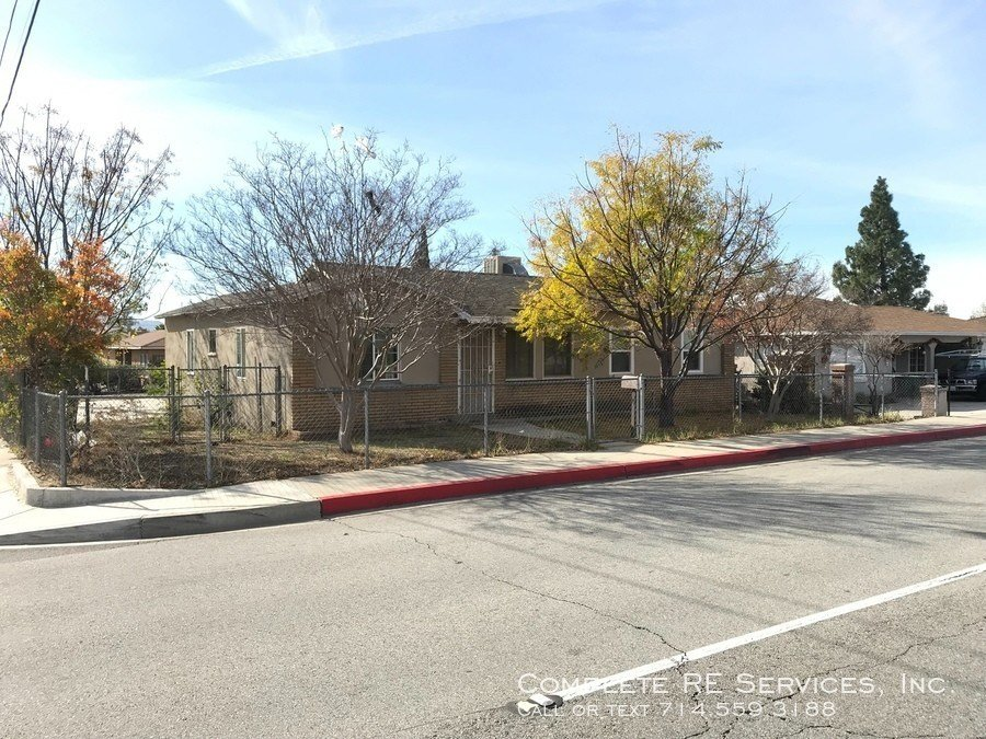 Best 22 Houses For Rent In Fontana Ca Westsiderentals With Pictures