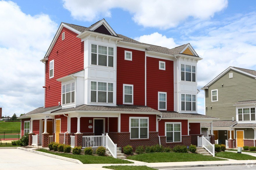 Best Orchard Ridge Apartments And Townhomes Rentals Baltimore With Pictures
