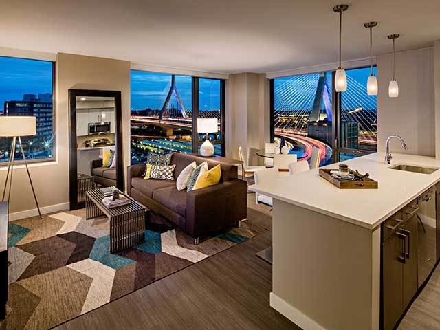 Best Avalon North Station Apartments Boston Ma Apartments Com With Pictures