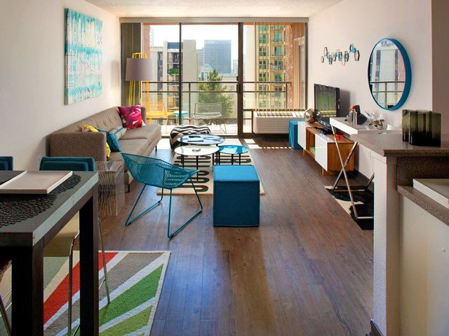Best Ava Cortez Hill Apartments San Diego Ca Apartments Com With Pictures