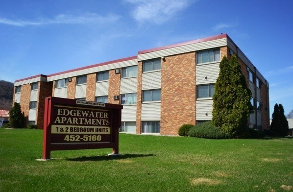 Best Edgewater Apartments Apartments Winona Mn Apartments Com With Pictures