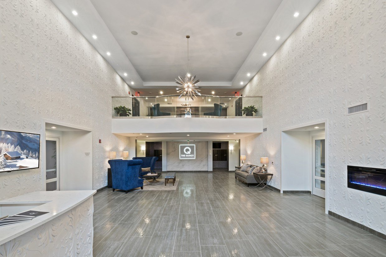 Best The Quincy Apartments New Brunswick Nj Apartments Com With Pictures