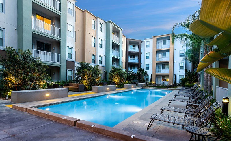 Best Apartment In Fullerton 1 Bedroom 1 Bath 1039 With Pictures
