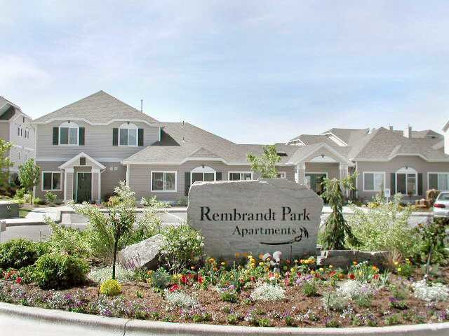Best Rembrandt Park Apartments Apartments Boise Id With Pictures