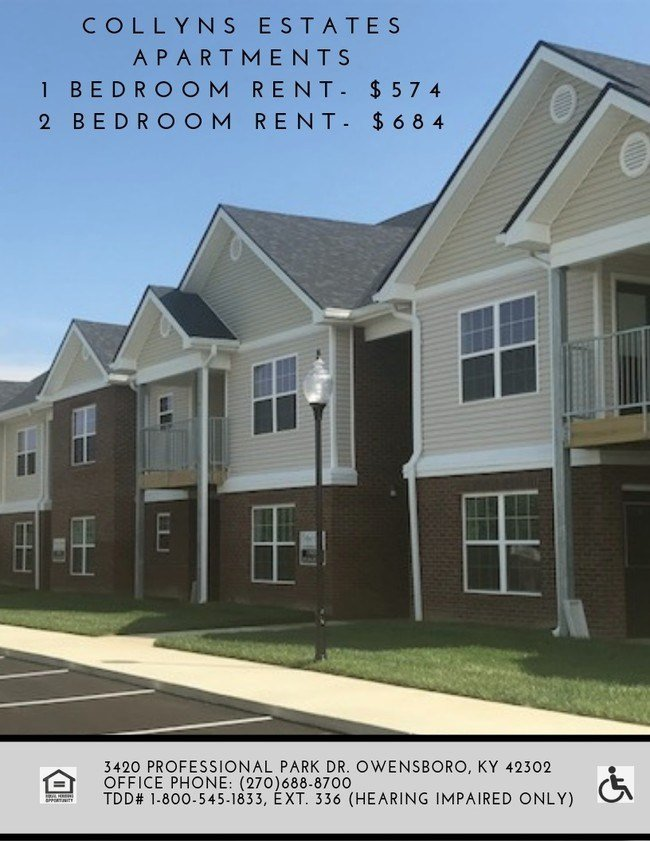 Best Collyns Estates Apartments Owensboro Ky Apartments Com With Pictures