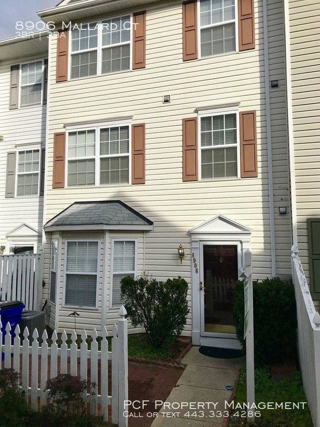 Best 3 Bedroom In Columbia Md 21045 Townhouse For Rent In With Pictures