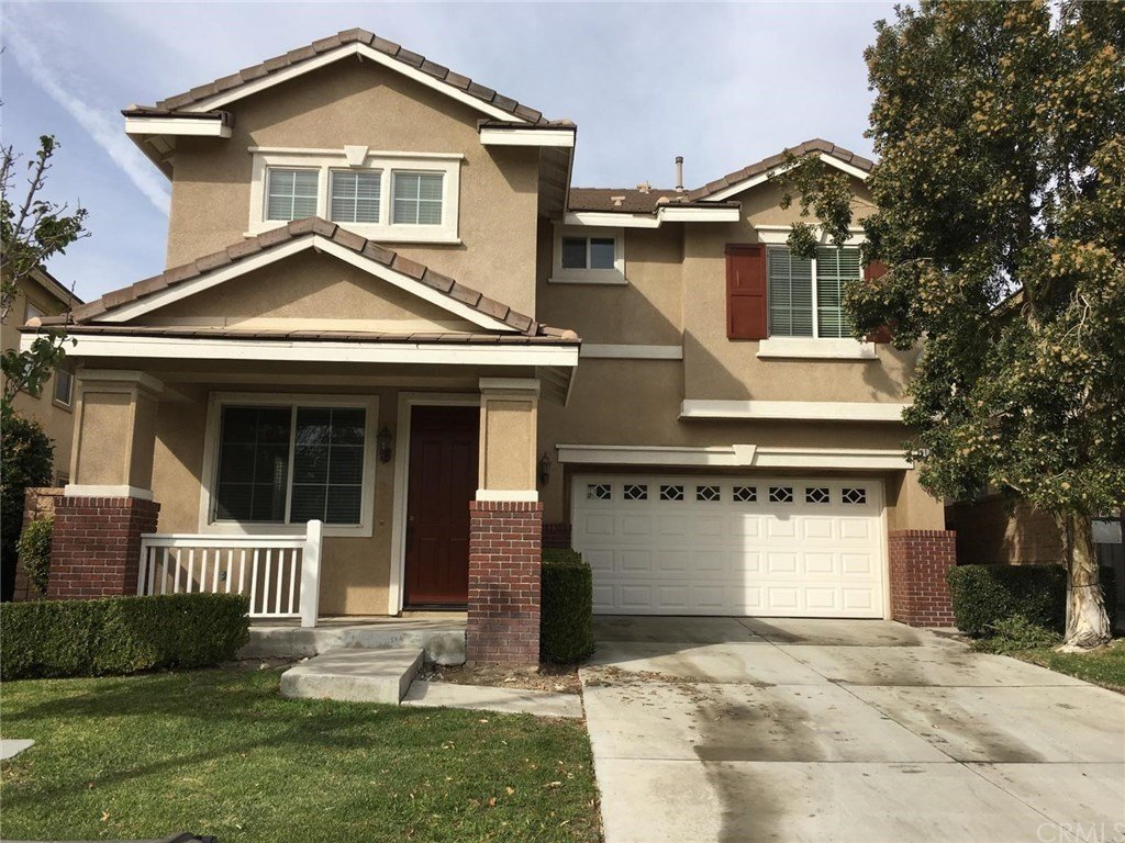 Best House In Fontana 4 Bed 3 Bath 2500 With Pictures
